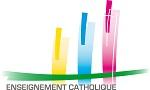 logo de l'enseignement catholique 150x90